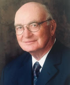 "Gerald ""Jerry"" Reed Dean"