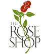 The Rose Shop Logo