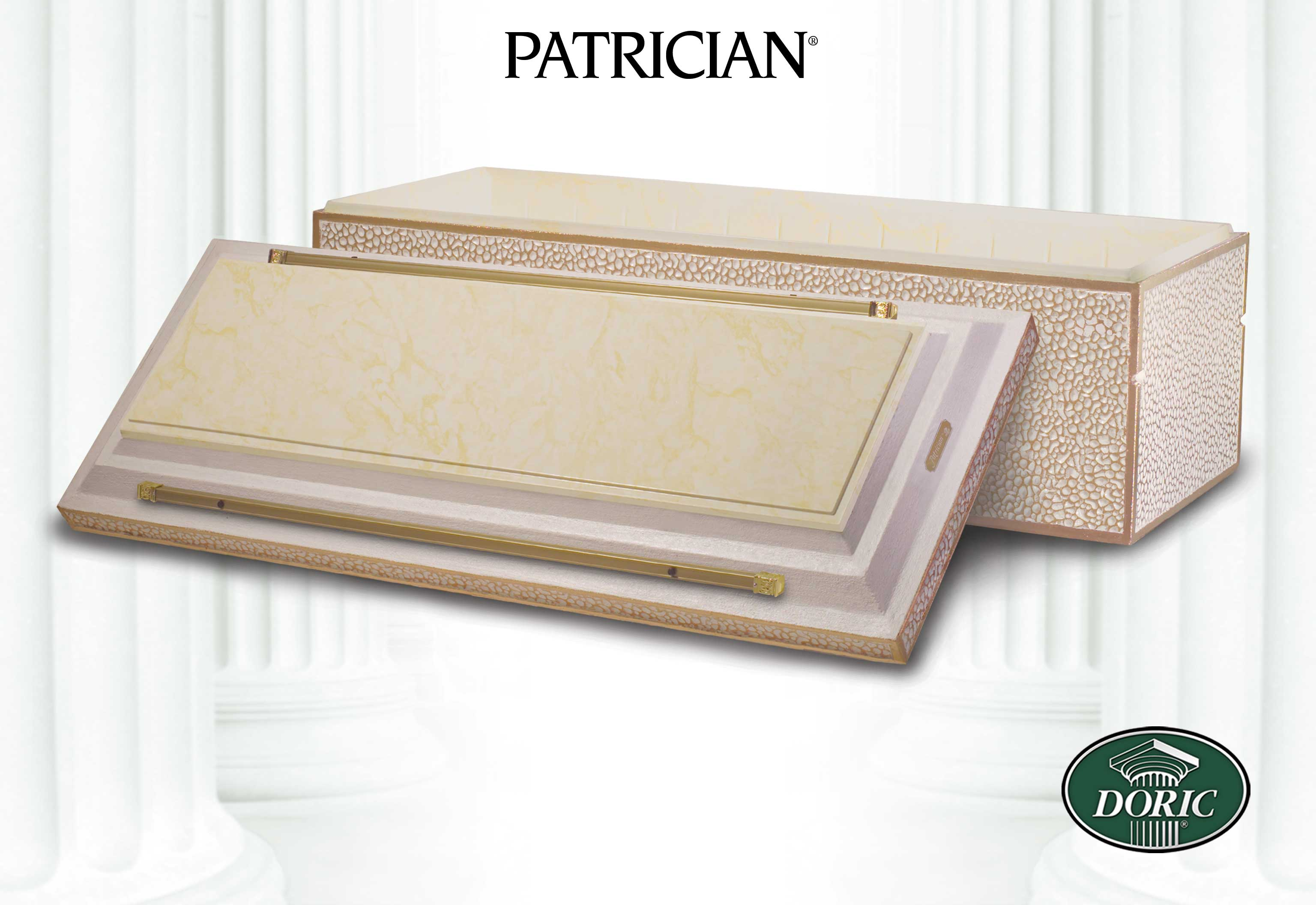 Patrician Gold