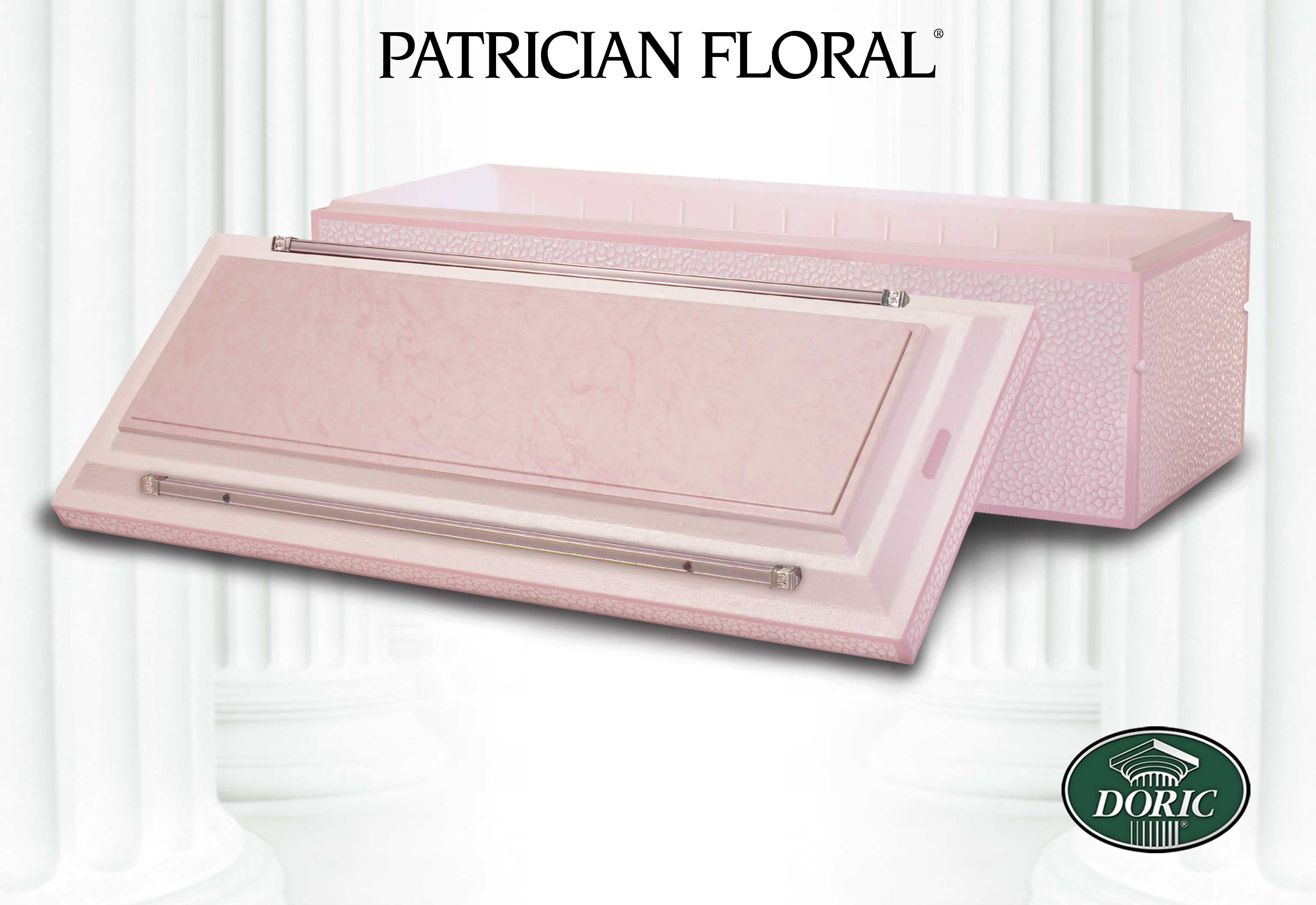 Patrician Pink